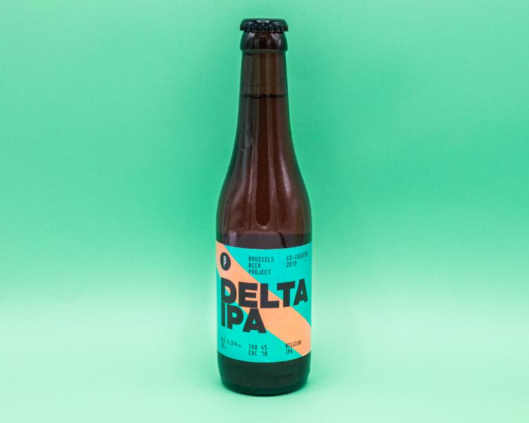 DeltaIpa